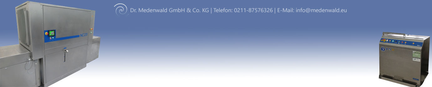 Dr. Medenwald GmbH & Co. KG